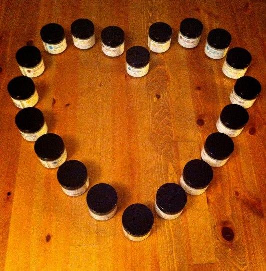 Schmidt's Natural Deodorants. Portland Oregon. Now Available in The Netherlands.