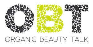 organic beauty talk logo