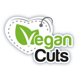 VeganCuts.com logo